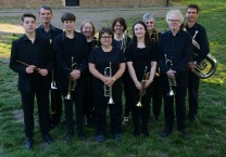 Brass and Percussion 2019