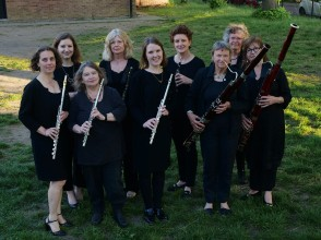 Flutes, Oboes and Bassoons