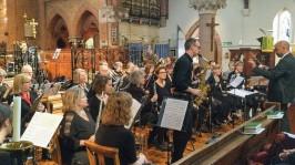St Michael's Harvest Festival Concert 2019