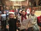 Christmas Spirit at St Michael's 2019